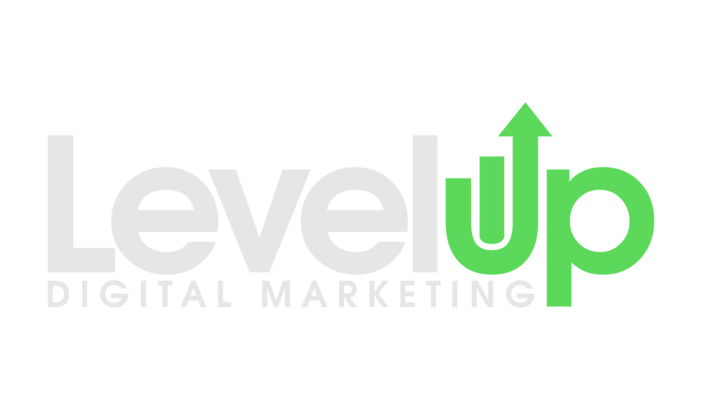Level Up Digital Marketing logo