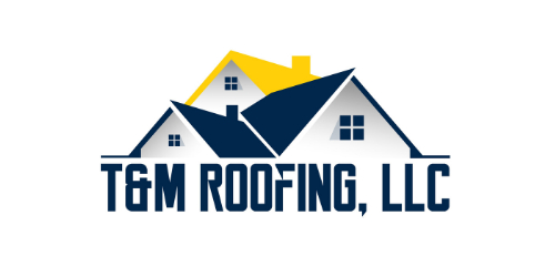 A roofing SEO client logo