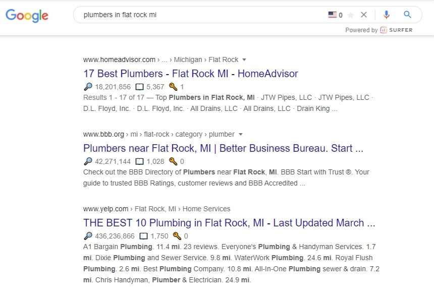 Local SEO Directory Listings Section Image